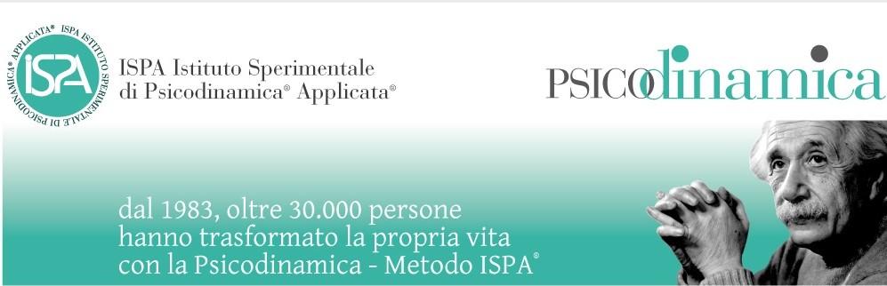 Psocodinamica metodo ISPA