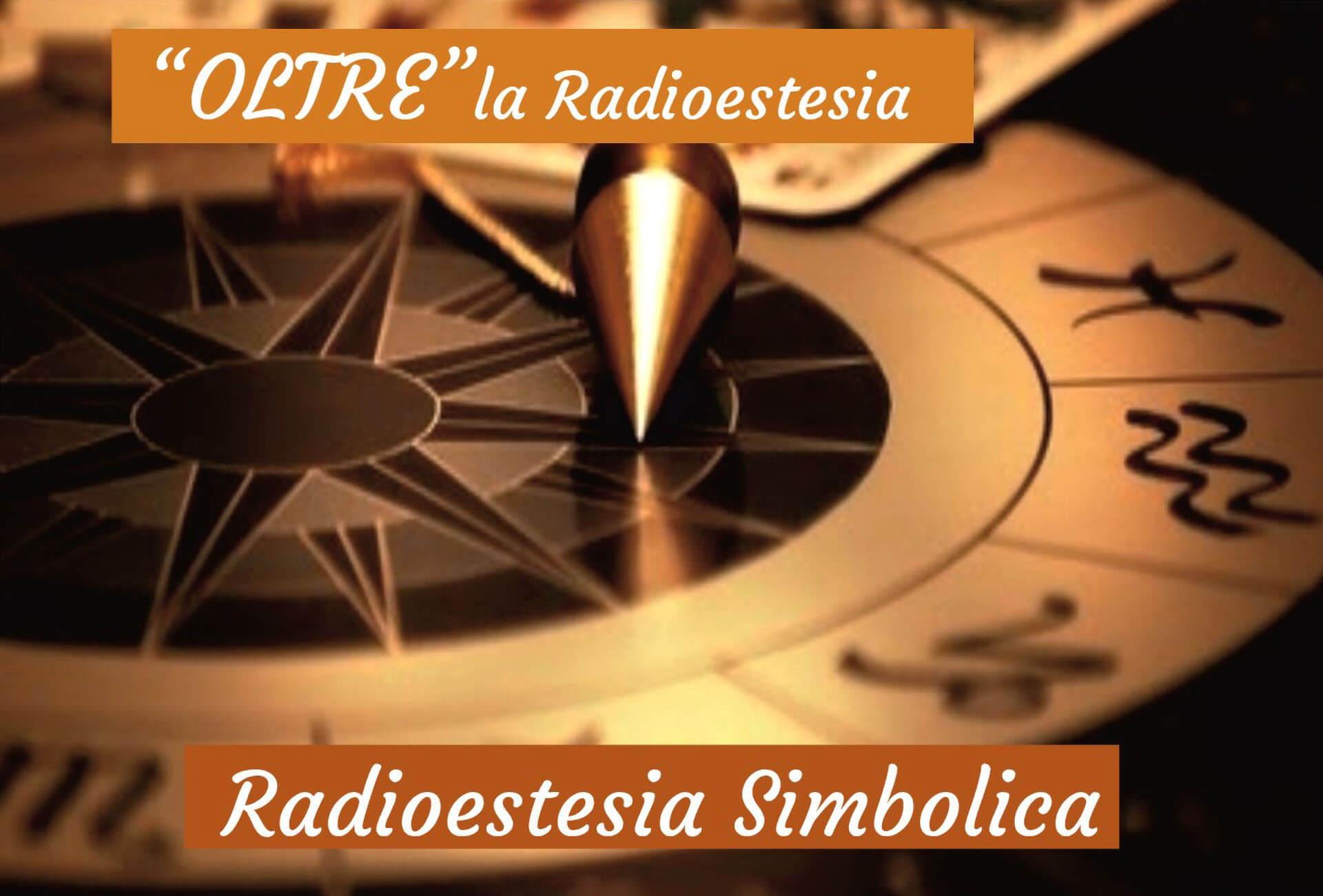 Radioestesia - Corso Avanzato