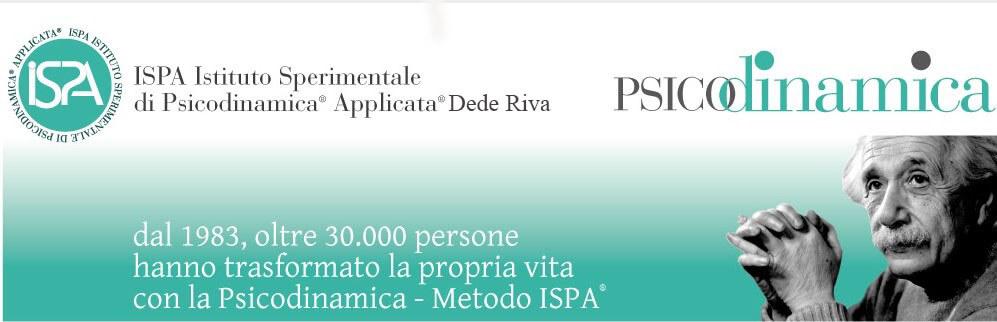 immagine home page ISPA Dede Riva