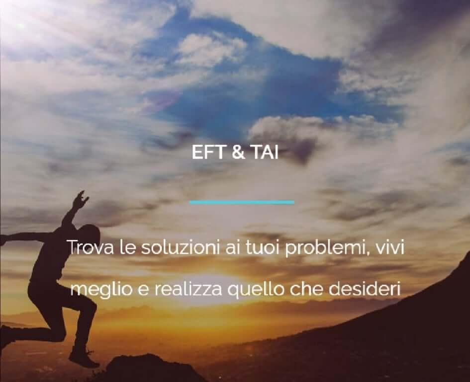 EFT-TAI