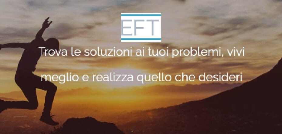 Corso di EFT con Andrea Fredi
