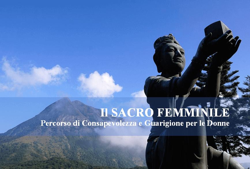Il Sacro Femminile